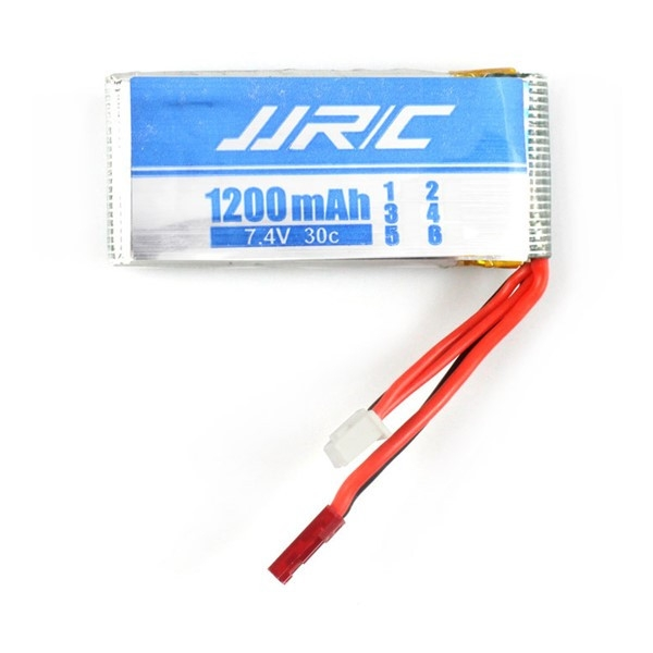 JJRC H28 H28C H28W RC Quadcopter Spare Parts 7.4V 1200mAh Battery