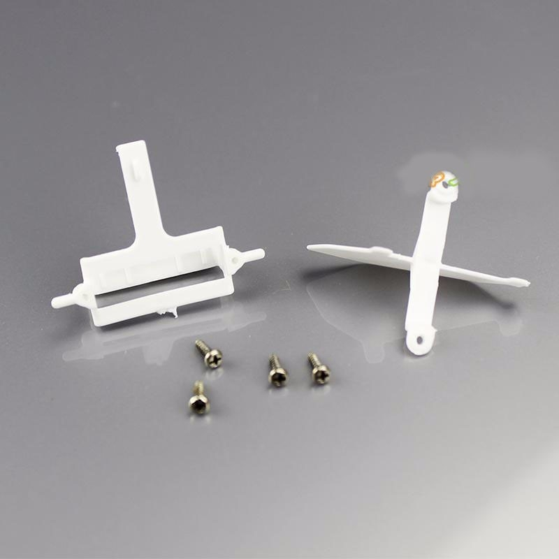 XK X100 RC Quadcopter Spare Parts Body And Screw Parts