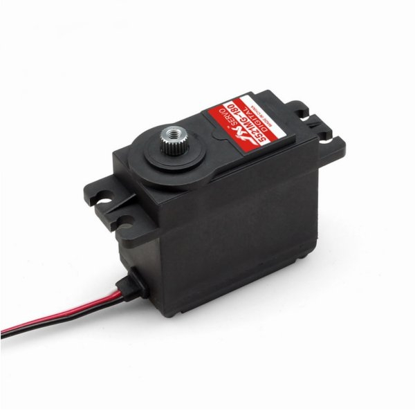 JX Servo PDI-5521MG 20KG Metal Gear Digital Standard Servo 180 Degree