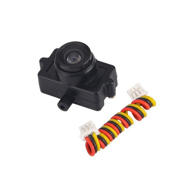 Walkera Rodeo 150 Spare Part 600TVL Mini Camera (black)
