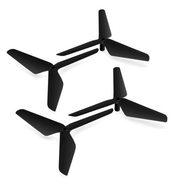 Syma X5HW X5HC RC Quadcotper Spare Parts 4Pcs Propellers