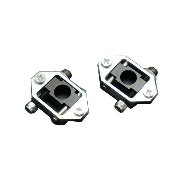 1 Pair CNC Main Wing Incidence Adjuster For RC Airplane