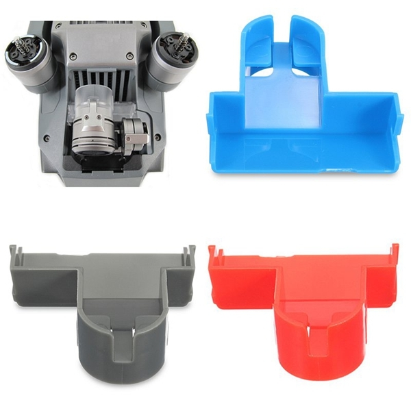 Lock Buckle PTZ Holder Gimbal Clamp Spare For DJI Mavic Pro Protection Camera