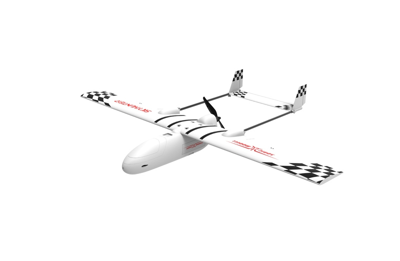 Skyhunter 1800mm Wingspan EPO Long Lange FPV UAV Platform RC Airplane KIT