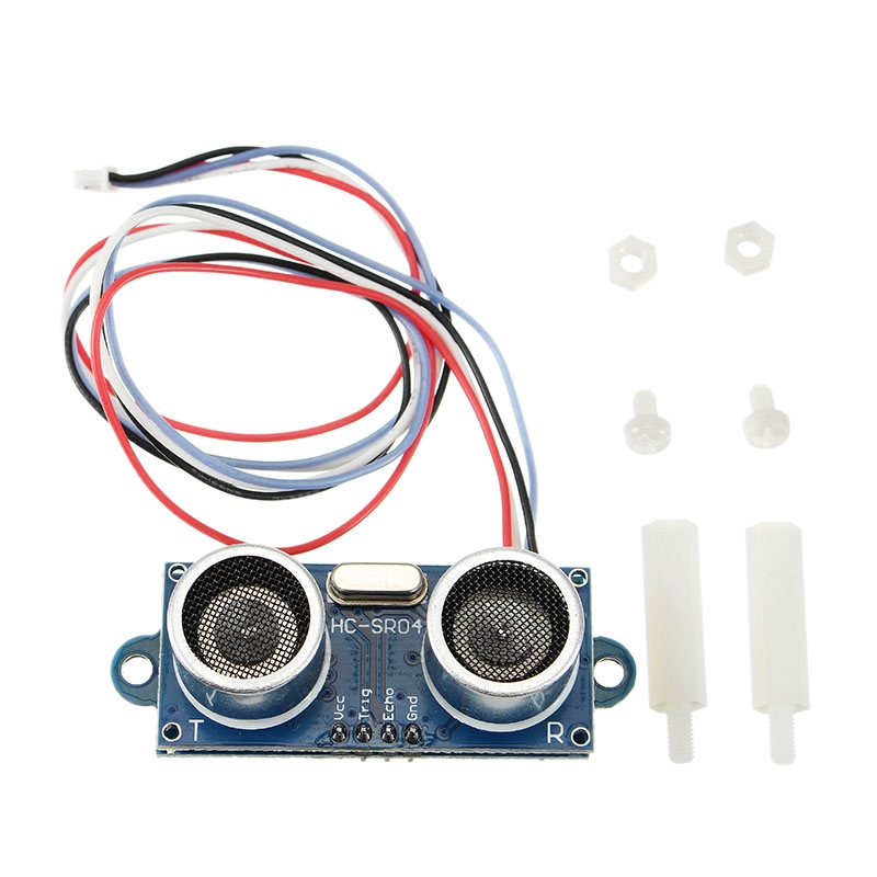 Flight Controller Ultrasonic Wave Altitude Digital I2C Module For PIXHAWK PIX APM PIXHACK