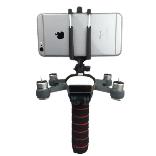 Handheld Steadygrip Modification Kit Portable Handle Gimbal Stabilizer For DJI Spark