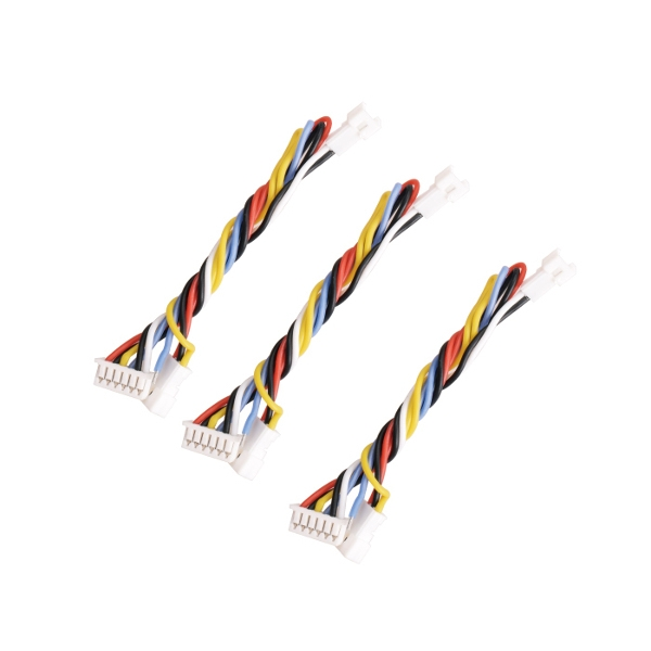 6pin FPV Silicone Cable for RunCam Micro Swift 2