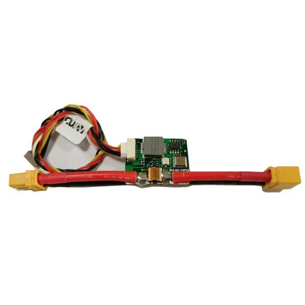 CUAV HV_PM 10-60V Pixhack Pixhawk Power Module XT60 Plug for