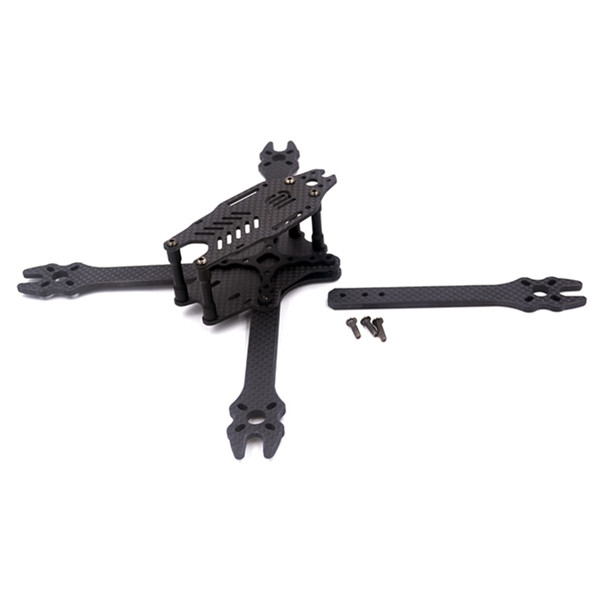 F2 Mito210 210mm FPV Racing Frame Kit Spare Part 4mm Thickness Carbon Fiber Frame Arm Plate