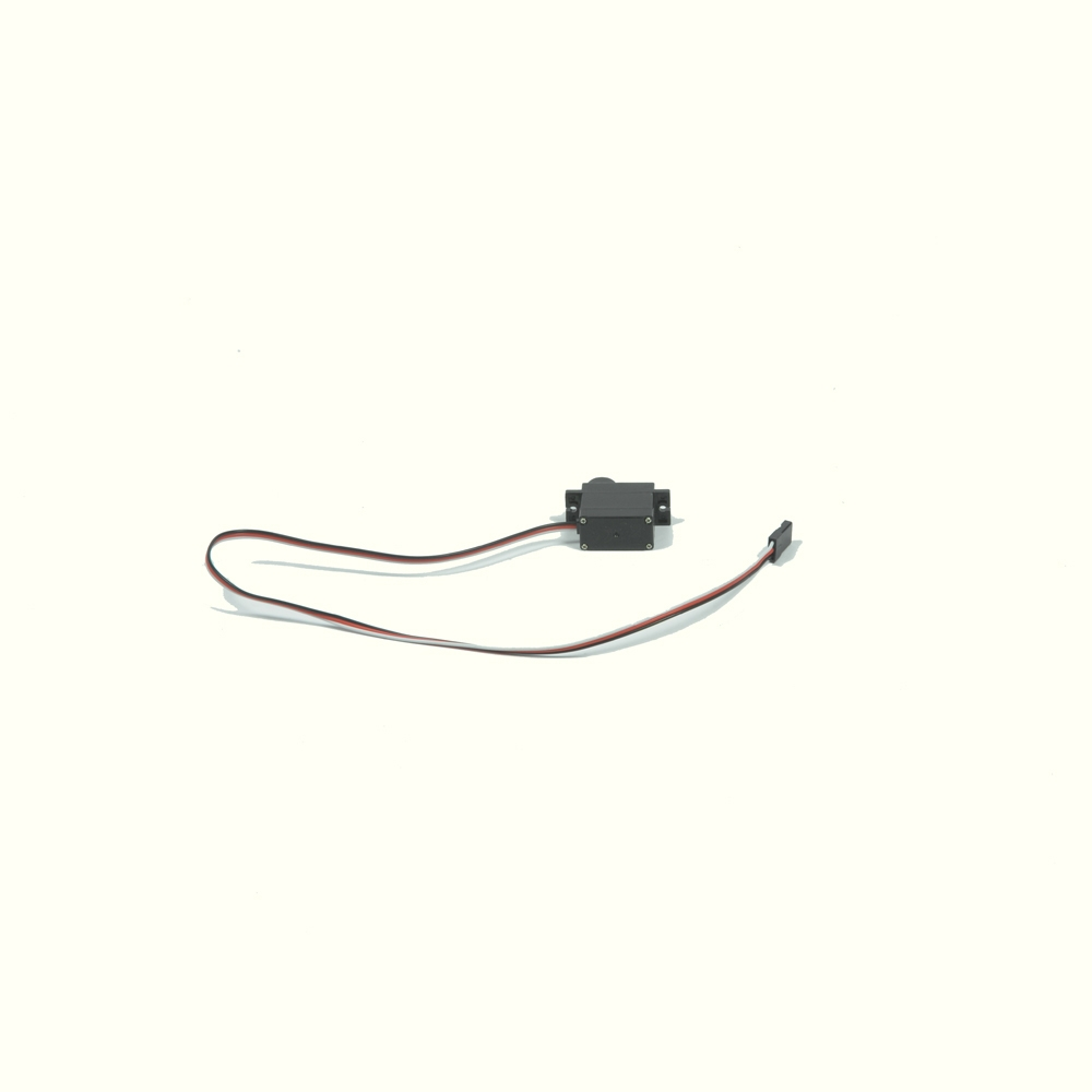 Sonicmodell F1 Wing FPV RC Airplane Spare Part 9g Digital Servo