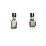 RC Drone Transmitter One Position & Two Position Toggle Switch for FrSky Taranis Q X7/X9D