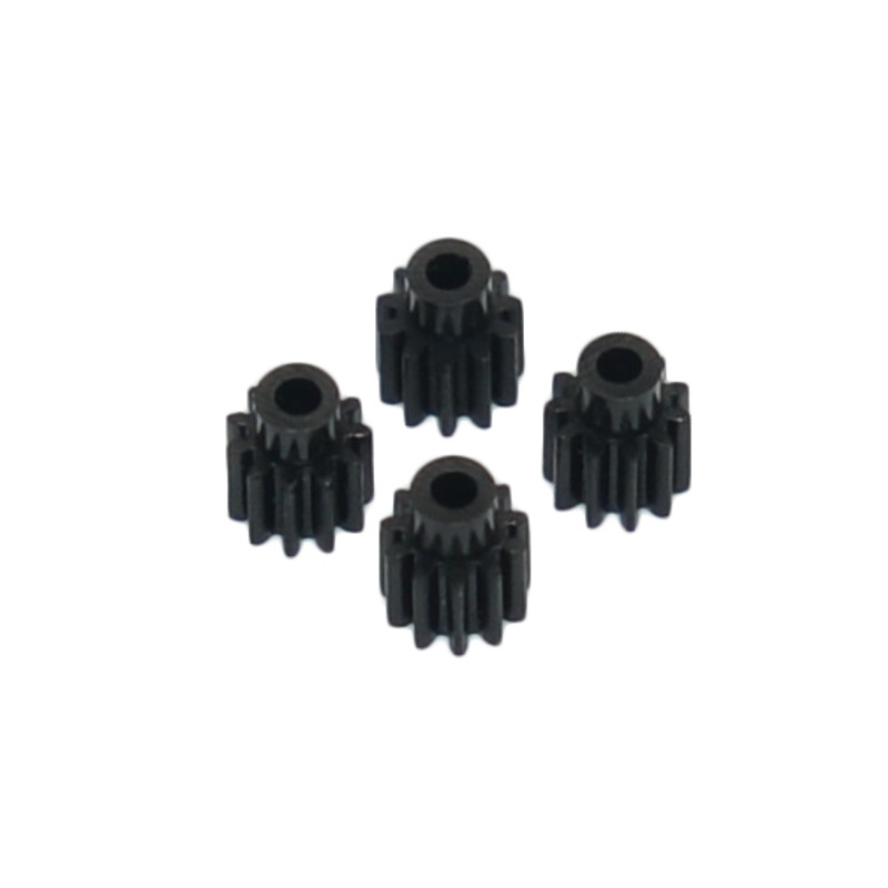 VISUO XS809HW XS809S BATTLES SHARKS RC Quadcopter Spare Parts Motor Gear 4Pcs