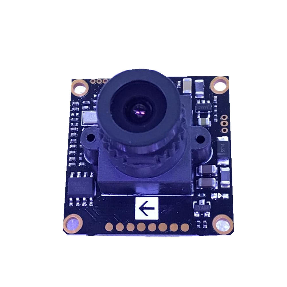 2.8mm 800TVL Wide Angle FPV Camera for RC Drone