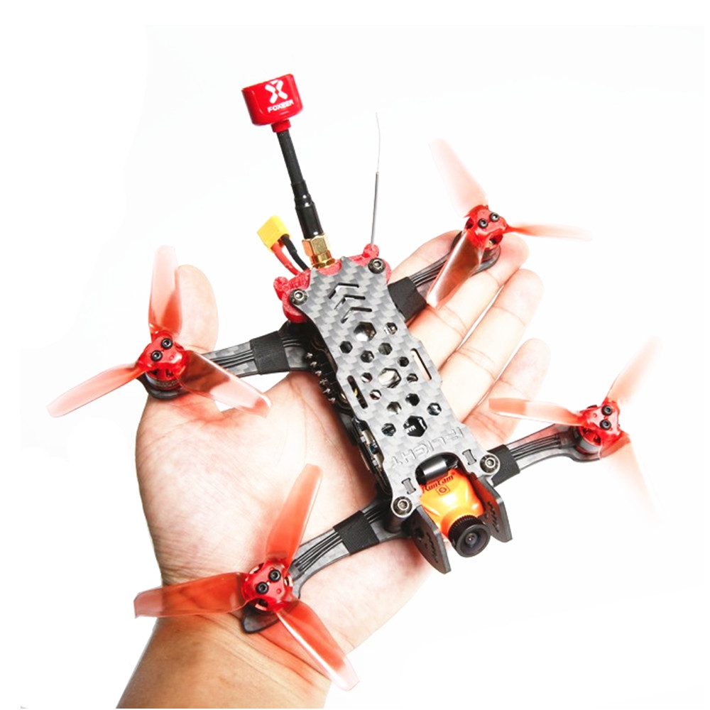IFlight iH3 3 Inch 142.5mm F3 15A ESC 5.8G FPV Racing Drone w/ RunCam Split Mini 1080P Camera