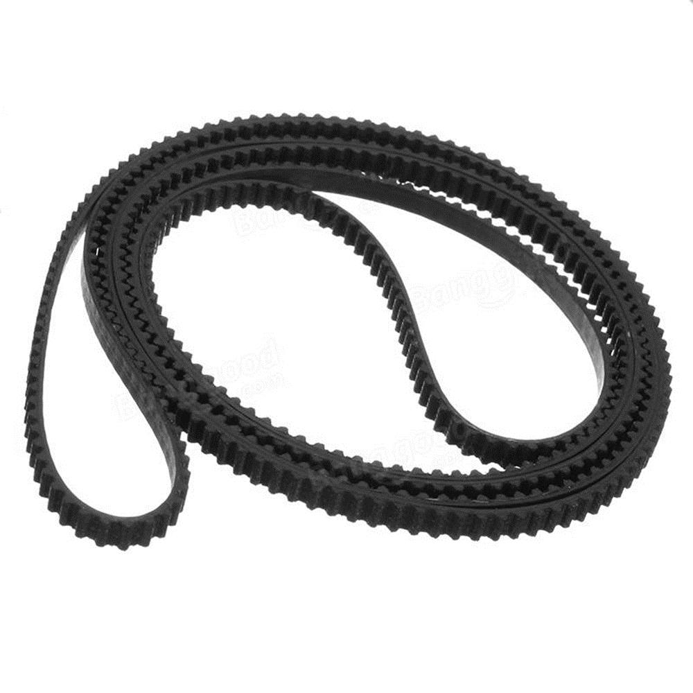 ONERC Tail Drive Gear Belt B541MXL RC Helicopter Parts For ALIGN T-REX 470L Helicopter