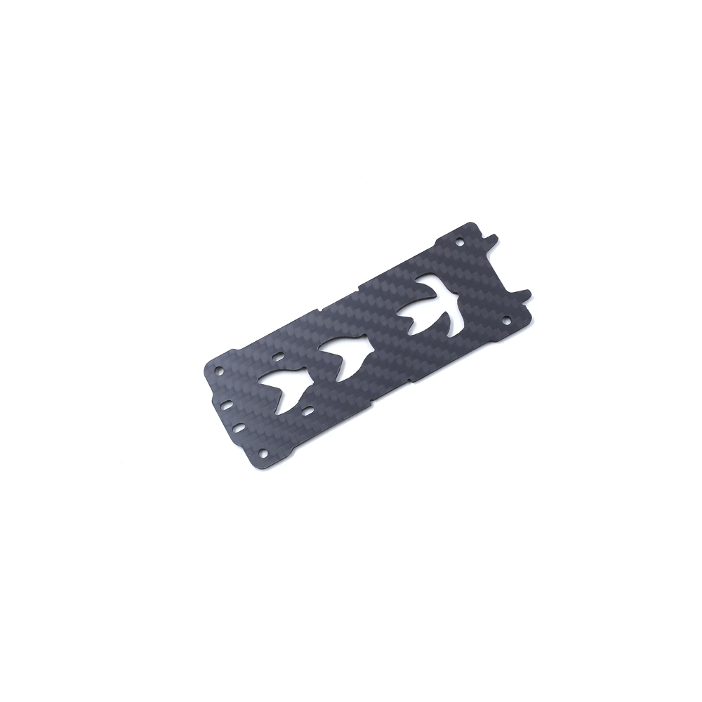 GEPRC GEP KHX Frame Kit Spare Part Bottom Plate