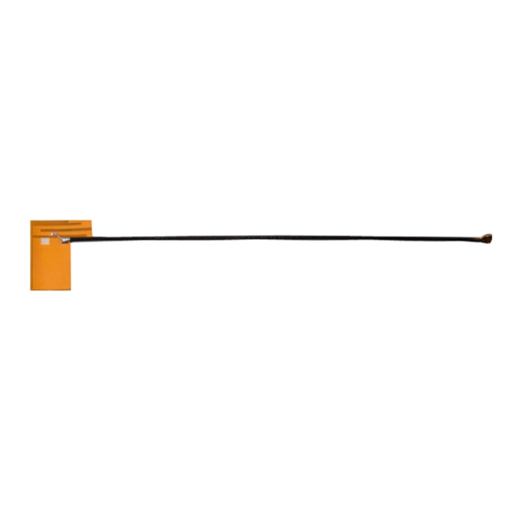 WIFI 2.4G 2.5dBi Omnidirectional Linear Panel FPV Antenna IPEX