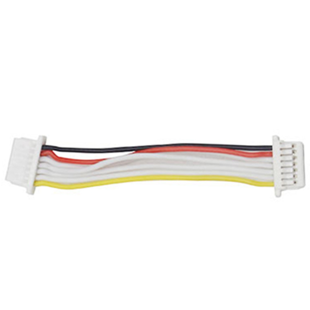 LDARC Kingkong KK Super Flytower Part 7P Cable Conenction Wire for Flight Controller ESC