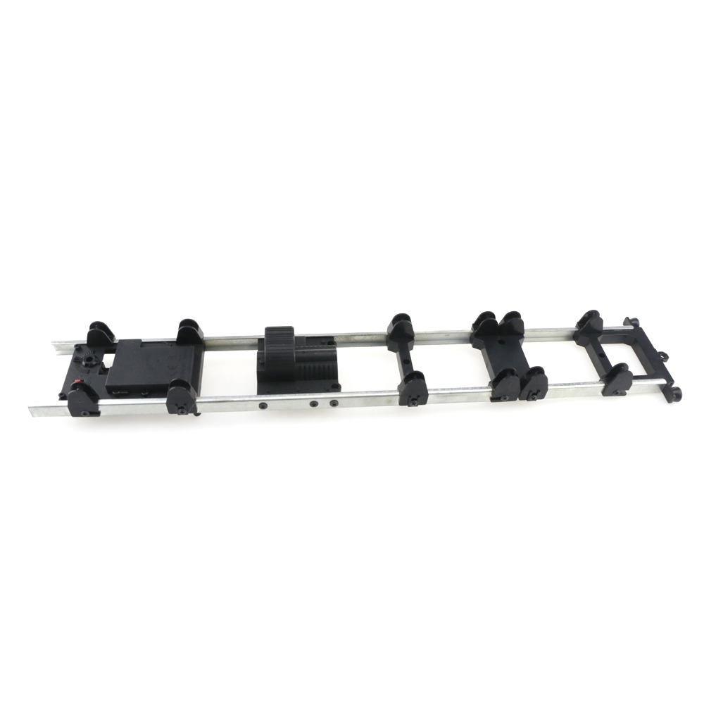 JJRC RC Car Chassis Frame Rails For Q60 1/16 2.4G Military Trunk