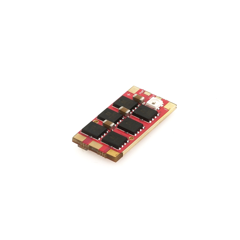Original Airbot Furling32 BL_32 35A 3-6S DShot1200 ESC w/ Current Sensor WS2812B LED for RC Drone