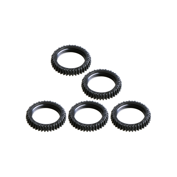 5 PCS RunCam M8 Lens Lock Ring for FPV Mini Camera RC Drone