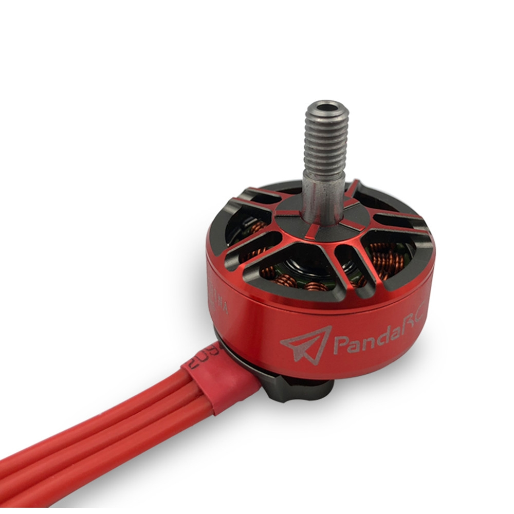 PandaRC PM2306 2306 2450KV 2750KV 3-6S Brushless Motor for RC Drone FPV Racing