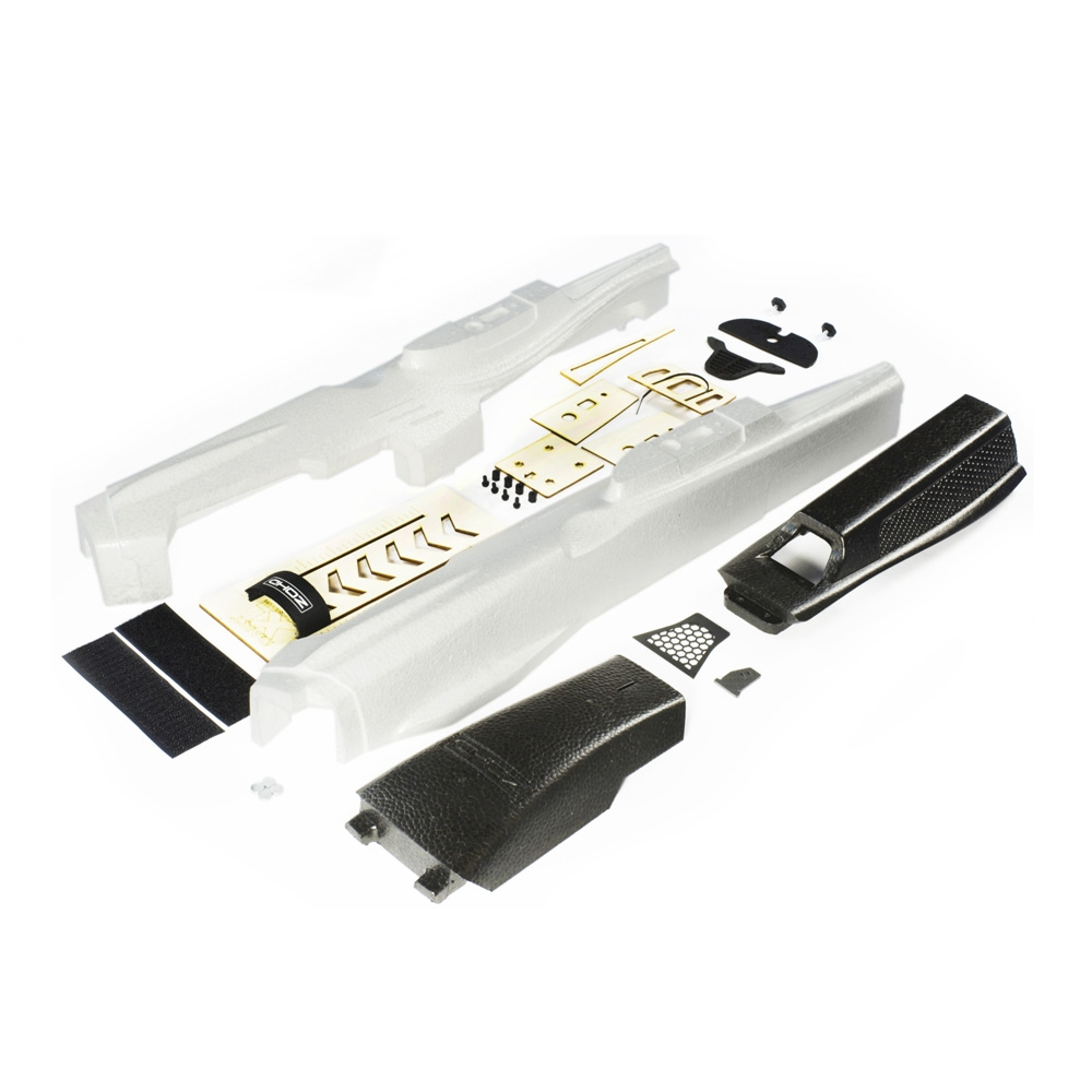 ZOHD DART XL Exterme RC Airplane Spare Part Fuselage Body