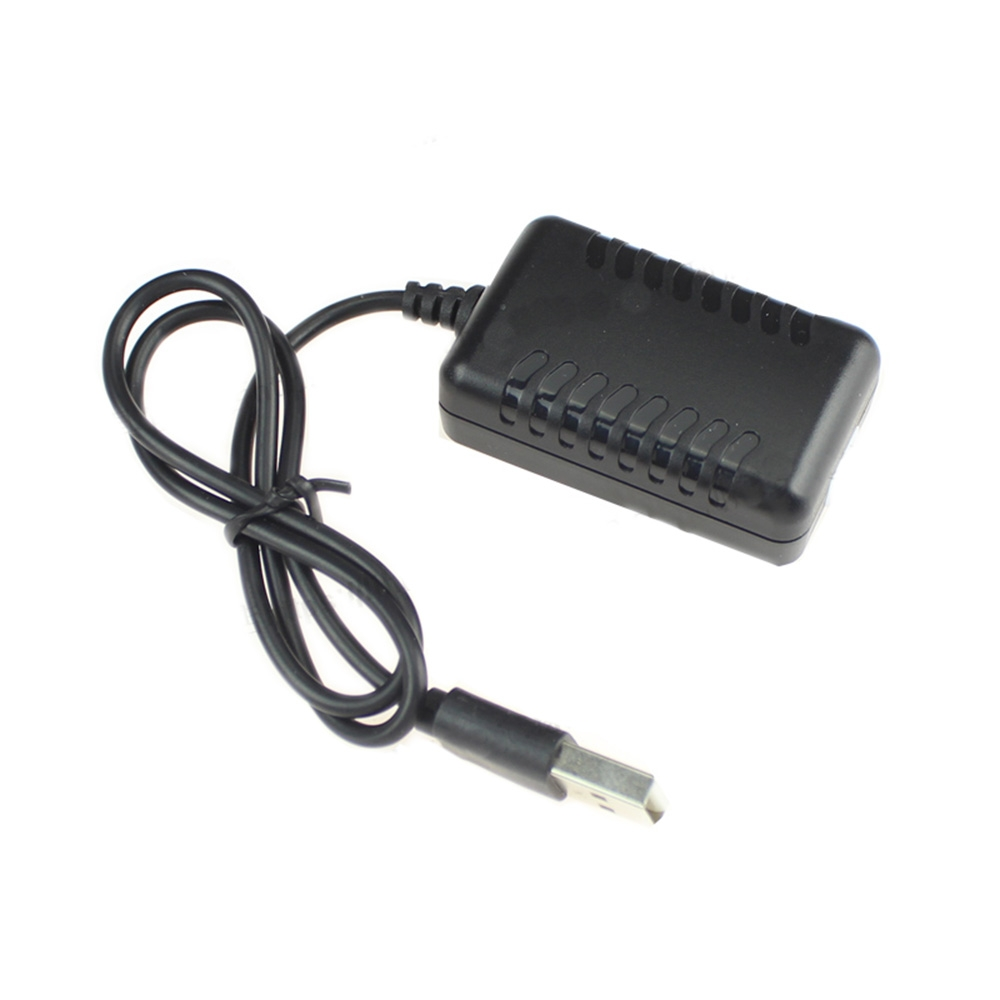 XK K130 RC Helicopter Parts 7.4V 2000MA USB Battery Charger
