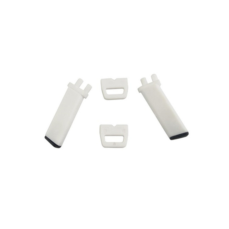 Landing Gear Skid White 2Pcs for Eachine E58 WiFi FPV RC Drone Quadcopter