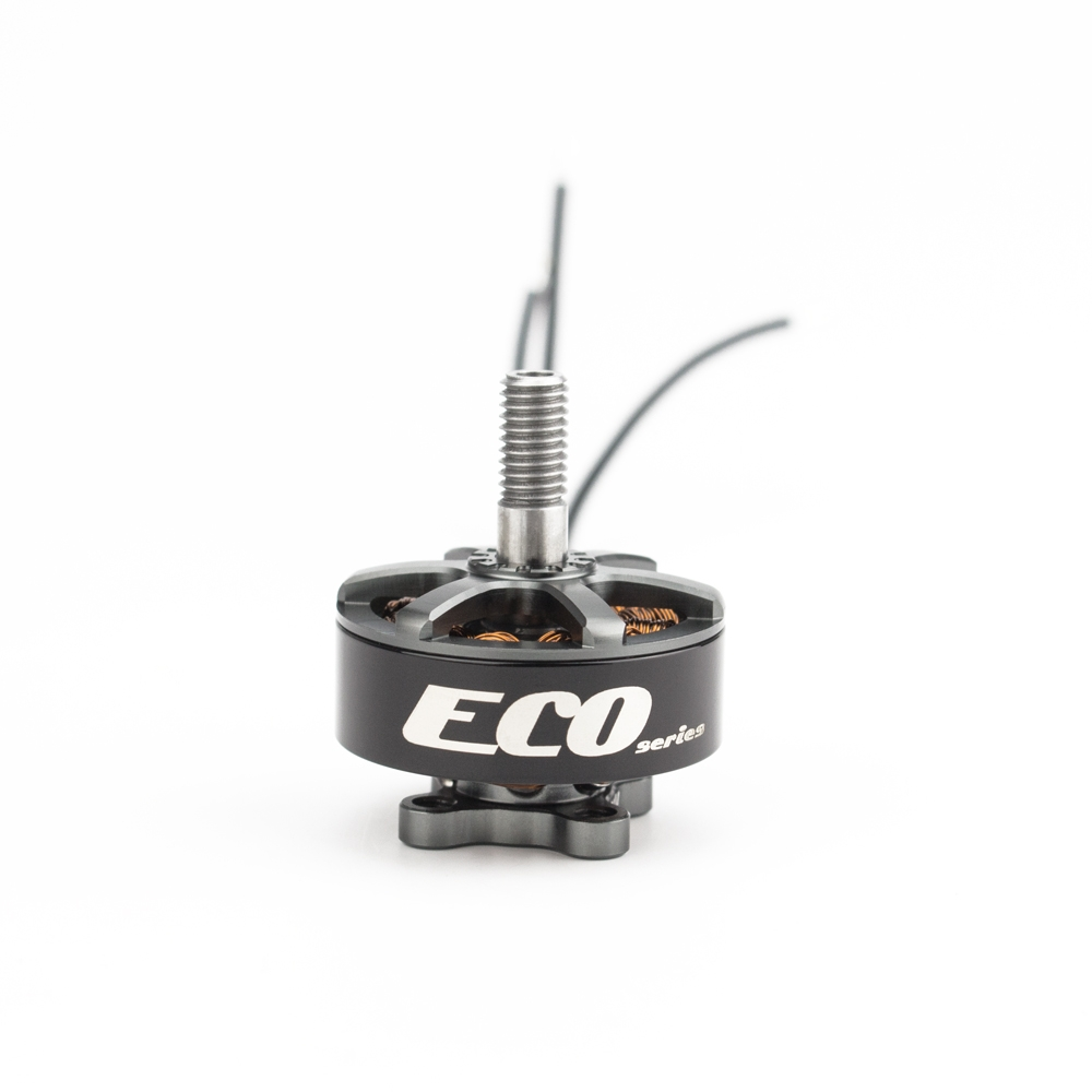 Emax ECO Series 2207 3-6S 1700KV 1900KV 2400KV Brushless Motor for RC Drone FPV Racing