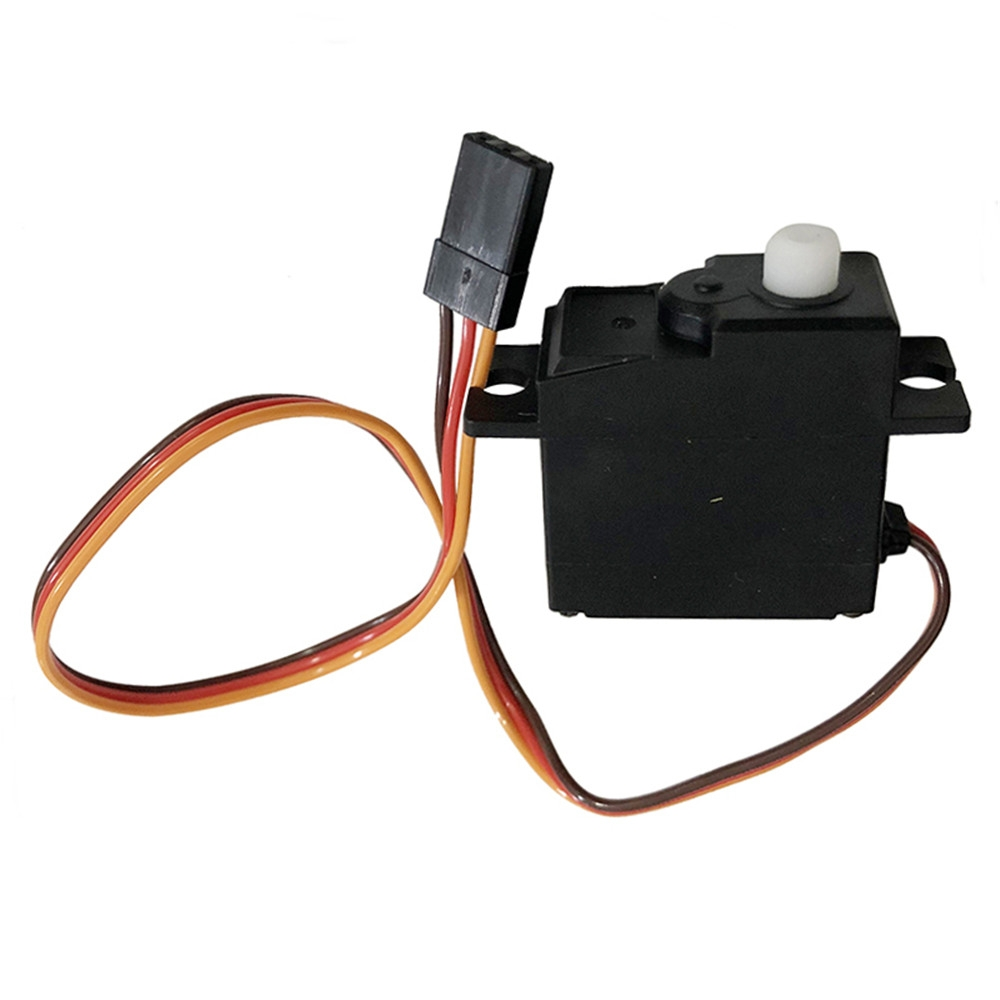 MN-90 1/12 Rc Car Spare Parts 17G Steering Servo