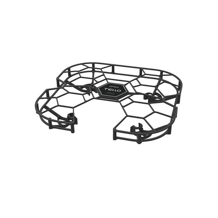 Fully Enclosed Propeller Props Guard Protection Cover Cage for DJI Ryze TELLO RC Drone Quadcopter
