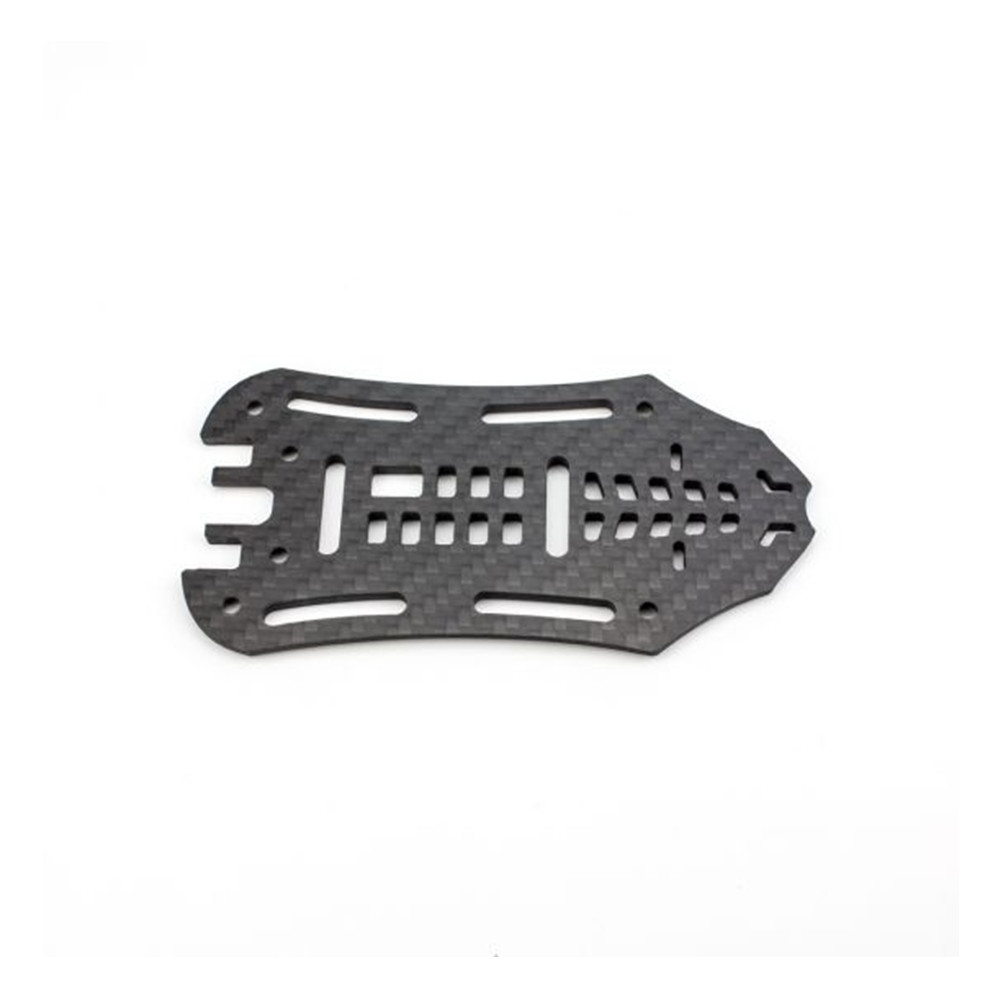Emax Buzz Spare Part Carbon Fiber Upper Top Plate for RC Drone FPV Racing