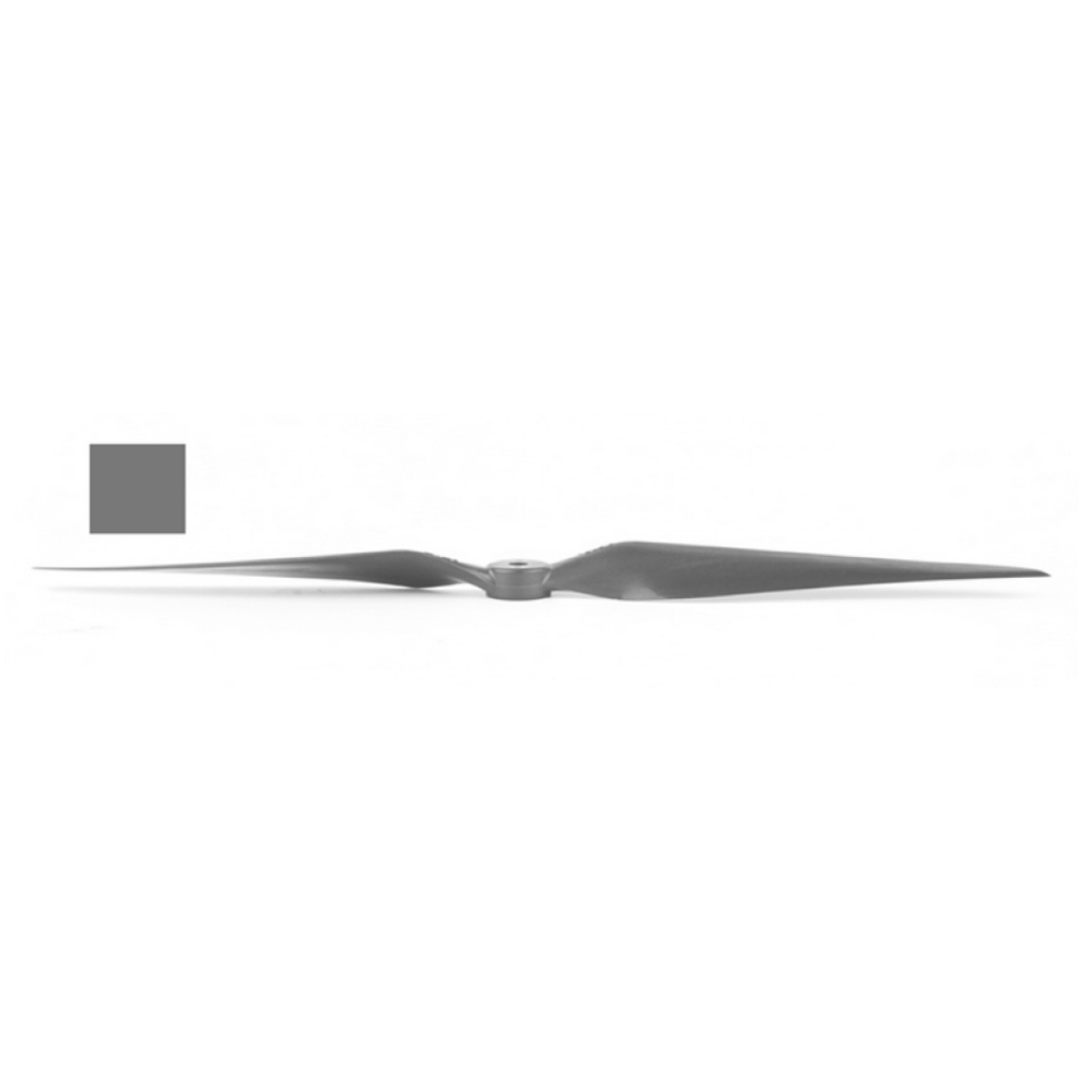 Sunnysky EOLO 15 Inch 15*8 Propeller 30-70E Blade CW Prop Gray For RC Airplane Fixed Wing