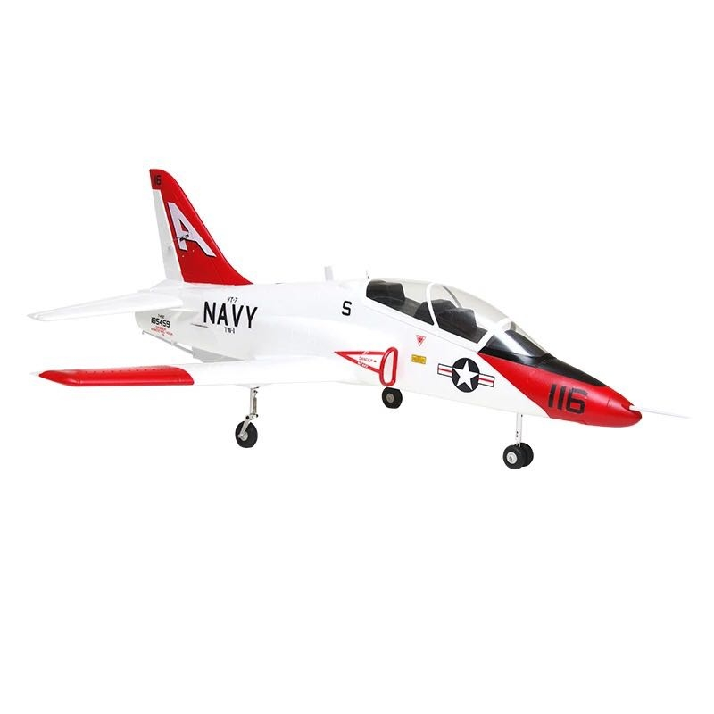 QT-MODEL T45 V2 EPO 960mm Wingspan RC Aircraft Scale Zoom
