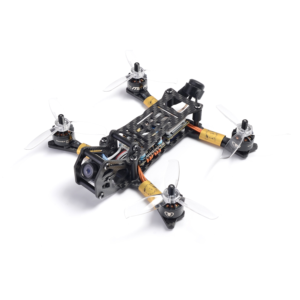 DIATONE TMC AirBlade 3inch 150mm HD 3-4S PNP FPV RC Racing Drone CADDX Turtle V2 Camera