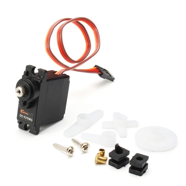 CORONA DS-929MG 13.6g Metal Gear Digital Servo