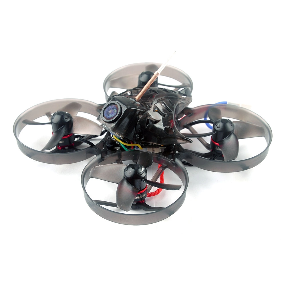 Summer Prime Sale Happymodel Mobula7 V2 75mm Crazybee F3 Pro 2S Whoop FPV Racing Drone BNF