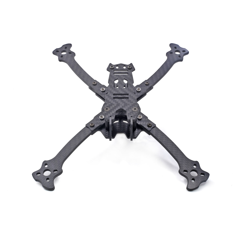 Summer Prime Sale GEPRC GEP-OX-S5 Stretch X 230mm 4mm Arm Thickness Frame Kit for RC Drone FPV Racing