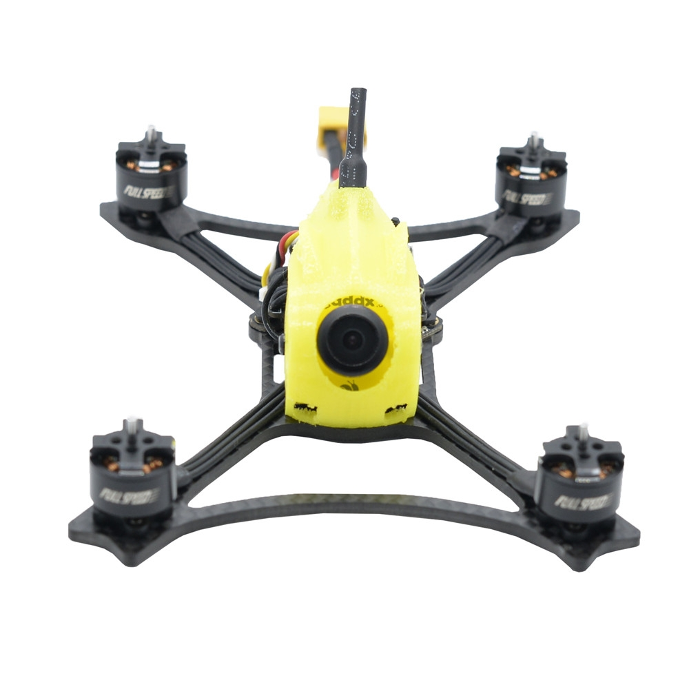 Summer Prime Sale FullSpeed Toothpick PRO 120mm 2.5mm Bottom Plate FPV Racing Drone BNF