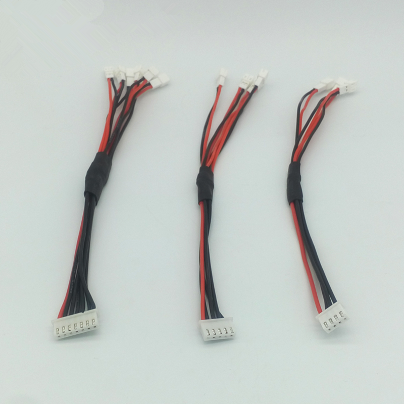 PH2.0 Plug Connector Plug Cable Adapter Charger Cable For KINGKONG TINY7 JJRC H36 POKE FPV Battery
