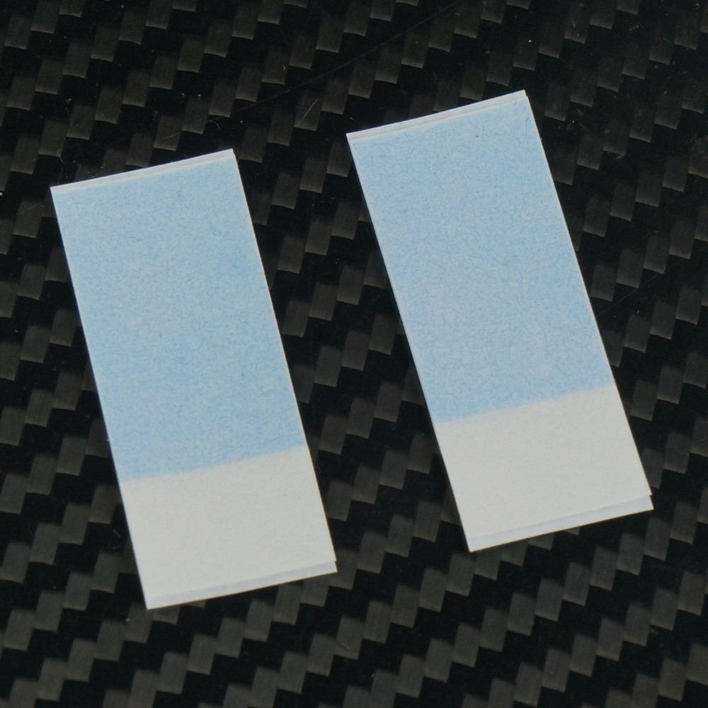 2 PCS 28x17mm 3/M Heat Conductive Double Sided Adhesive Tape for Flight Controller ESC VTX