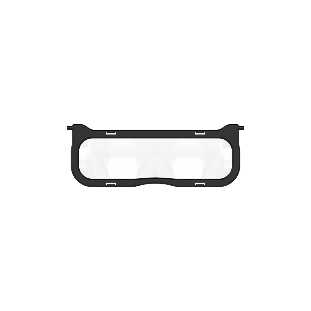 Eachine EV800DM Optical Lens Zoom Screen Mannifier 3 Inch For FPV Goggles Video Headset