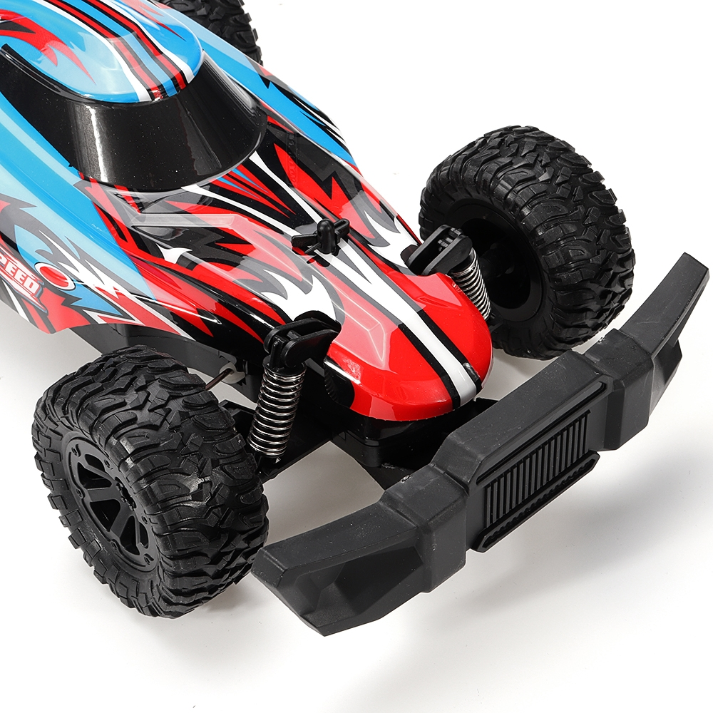 Crazon K14 1/14 2.4G RWD RC Car Electric Off-Road Vehicles without Battery Model