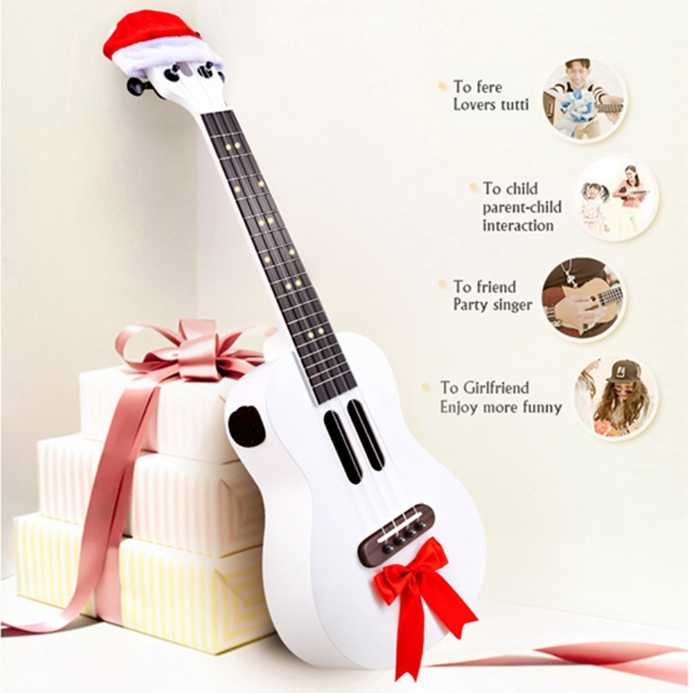 Xiaomi Populele X1 23 Inch Smart Ukulele APP Control Bluetooth 4.0 BLE 800mAh li-ion Battery Christmas Limited Edition