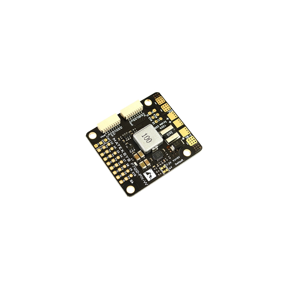 MATEK PDB F722-PX-W for Fixed Wing Power Distribution Board RC Airplane Accessorie