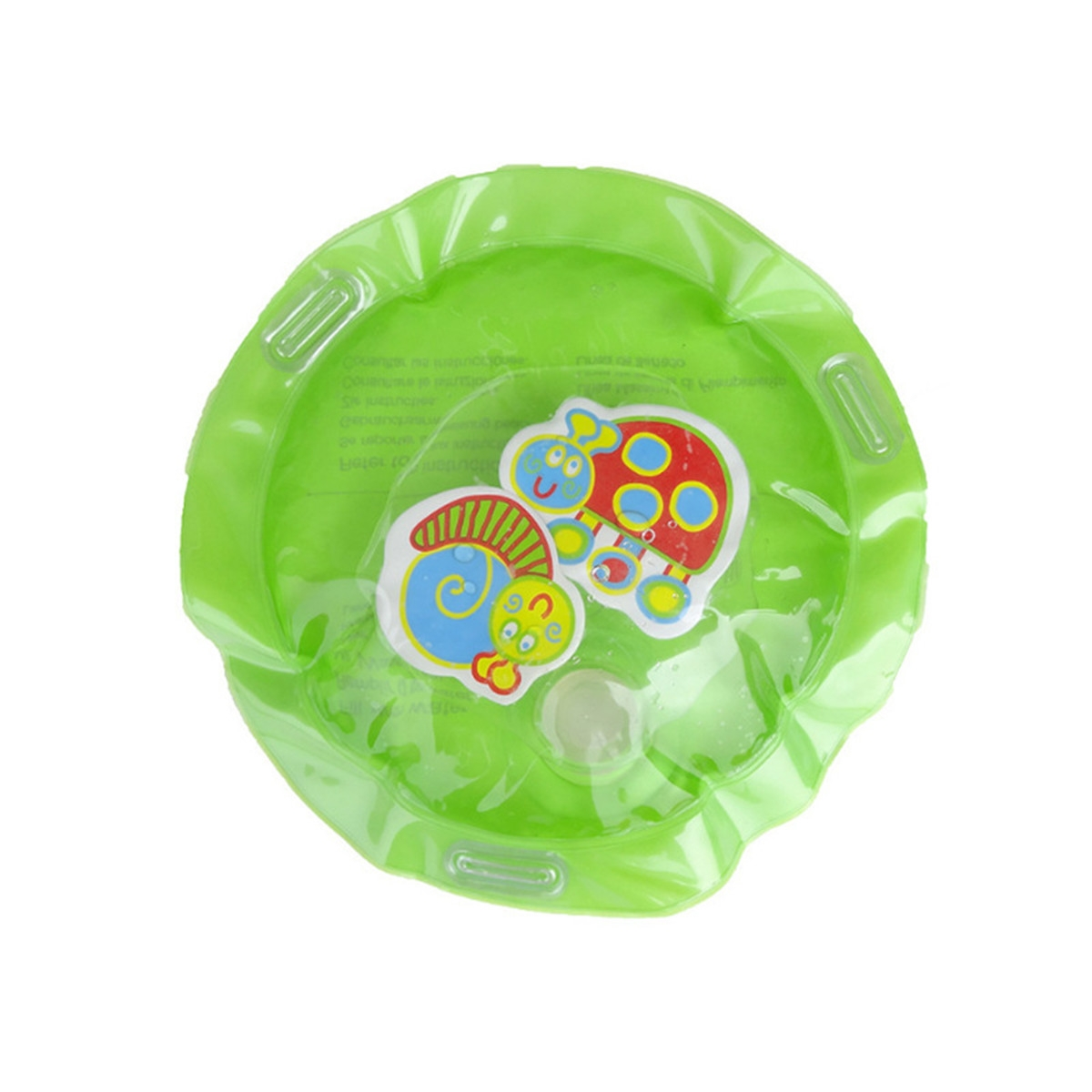 Baby Palm Water Bag Toys Filling Fun Water Cushion Baby Toys