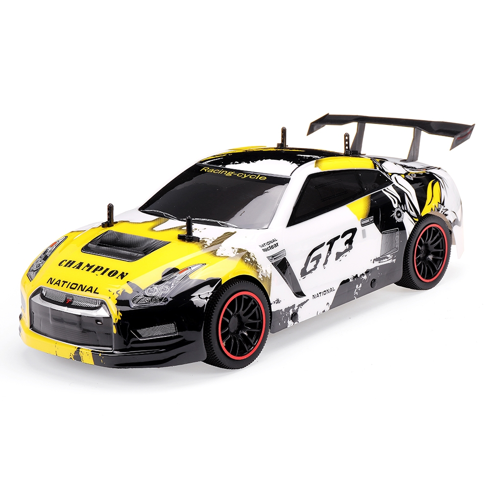RuiChuang QY1856A 1/10 2.4G RC Car Vehicle Models Without Battery