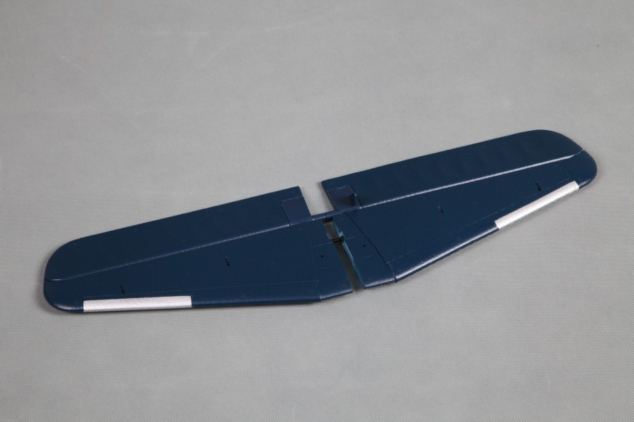 Eleven Hobby F8F Bearcat 1100mm Warbird Spare Part Horizontal Stabilizer EHF8F03