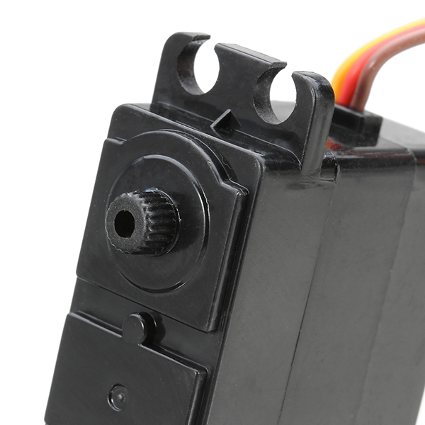 HBX 12889 1/12 4WD Mini RC Car Spare Parts Steering Servo , 2.2KGS, 3-WIRE 12734